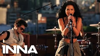 INNA - Caliente | Rock the Roof @ Mexico City