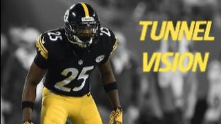 "Artie Burns Rookie Highlights || ""Tunnel Vision"" ᴴᴰ"