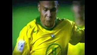 racionais mcs :novo clip 2012    ronaldo fenomeno