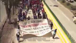 La violencia en Guerrero no es cosa de partidos políticos: Cota