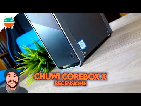 Recensione Chuwi CoreBox X: una potente  …