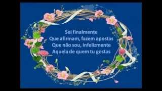 Amália Rodrigues - Sei finalmente