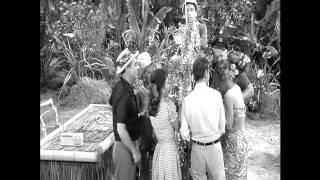 Gilligan's Island Christmas Mele Kalikimaka