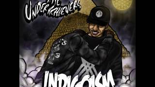 The Underachievers - Root Of All Evil (Prod. Mr.Bristol)