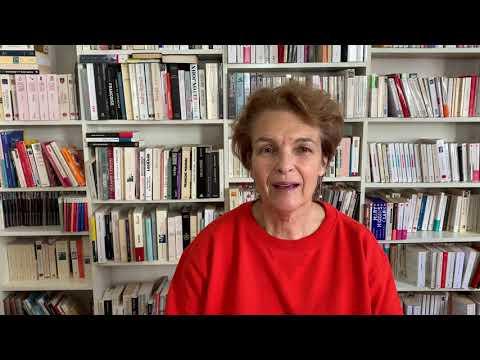 Vidéo de Laurie Colwin