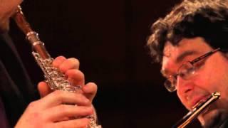 Alexis Kossenko | Joachim Andersen – Etiuda op. 15 nr 3 | Po prostu… Filharmonia!