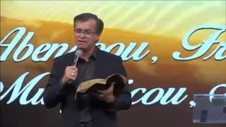 Apostolo Luiz Hermínio - toda genealogia da Bíblia tem uma mensagem.