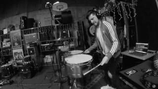 Jay Dickson - Timbales - Santana Smooth