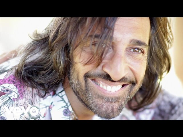Videoclip de Antonio Carmona, ''Dale Luz''.