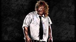 "Mankind 1st WWE Theme Song ""Schizophrenic"""