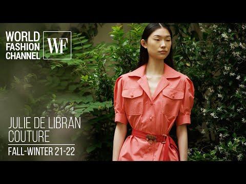 Julie de Libran Couture | fall-winter 21-22