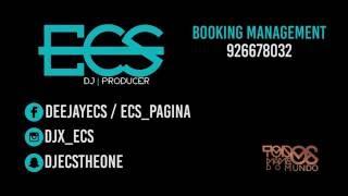 || DJ ECS - PROMO ||