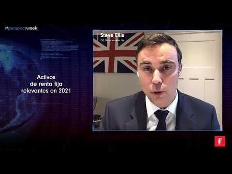 Steve responderá a preguntas sobre la inflación, sus preferencias regionales, riesgos y ESG.