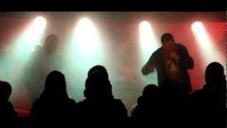 MDM - Muzyka Dla Miasta (Koncert Underground Pub Tychy) part. 2