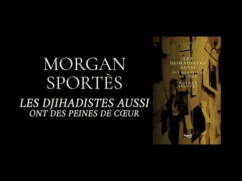 Vidéo de Morgan Sportès