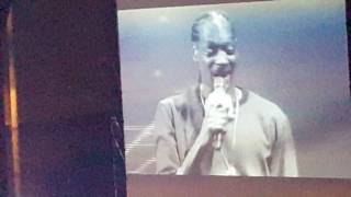 Snoop Dogg - Gin and Juice (Live)