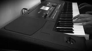 Мираж - Я больше не прошу на синтезаторе KORG PA300 (Cover)