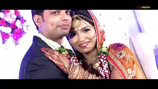 Sumit an Ranjita Wedding Highlight