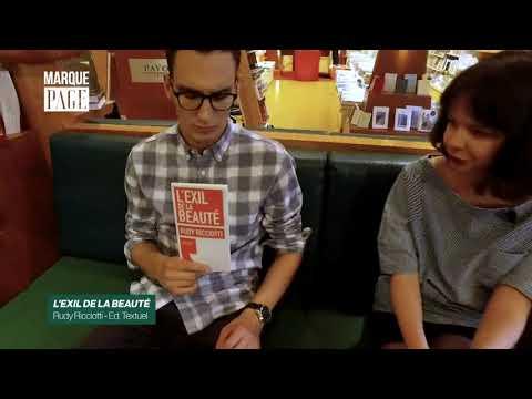 Vidéo de Rudy Ricciotti