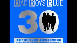 Bad Boys Blue - Jungle In My Heart (Original Instrumental Version) (Unreleased Before)