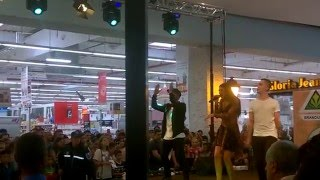04. Antonia - Chica Loca - Concert Jupiter City Pitesti - Video 4