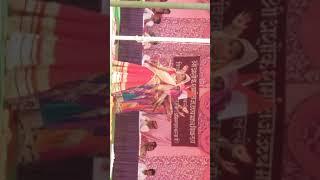 Shri Ashok sharma govt sen sec school lalsot ki girls ka dance