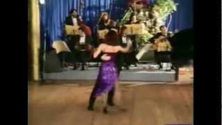 Fusiones - Tango Feat Noya Maria La Piedra