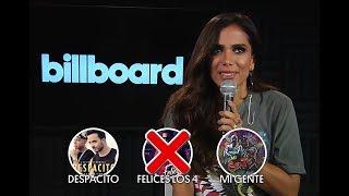 Anitta exclui Maluma de jogo | LEGENDADO