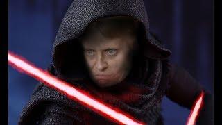 Star Wars Gabi Mónika Show