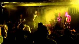 """Prohiber - """"IIIe Reich"""" - Live du 22/06/13"""