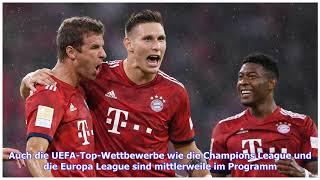 Wer zeigt / überträgt Hoffenheim vs. FC Bayern heute live im TV und im LIVE-STREAM? | Goal.com