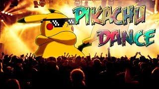 PIKACHU DANCE SONG REMIX    PIKACHU BAILE MUSICA REMIX   POKEMON GO DANCE