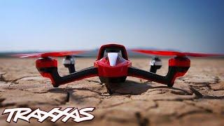 Desert Speed Trials | Traxxas Aton
