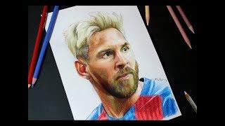 Como dibujar a Messi  Youtube video downloader online