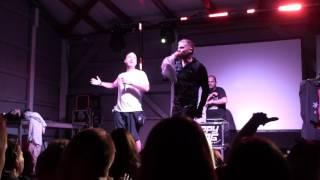 Happy Gang - Balatoni láz @ Mulatós és Retro Fesztivál 2016