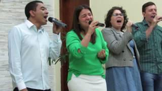 Creio em Ti - Nova Voz (IASD Patriarca)