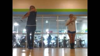 Planes - Jeremiah and J Cole Choreography
