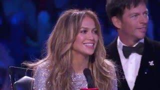 "Sam Woolf & Phillip Phillips - ""Home & Raging Fire"" Finale - American Idol Season XIII"