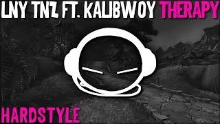 LNY TNZ ft. Kalibwoy - Therapy
