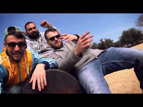 MORGAN & GORDO DEL FUNK - TRABAS con RAMS