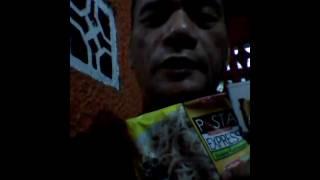 nissins express pasta carbonara sarap by alex lalic