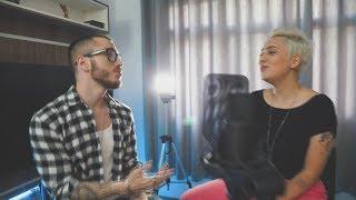 Dreicon - Me Faz Tão Bem feat. Joana Castanheira (Session Autoral)