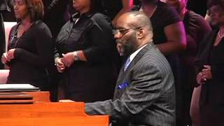THE GREATEST ORGANIST OF ALL TIME:  DARRYL HOUSTON