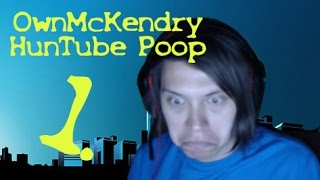 OwnMcKendry HunTube Poop Paródia [By: TS Channel]