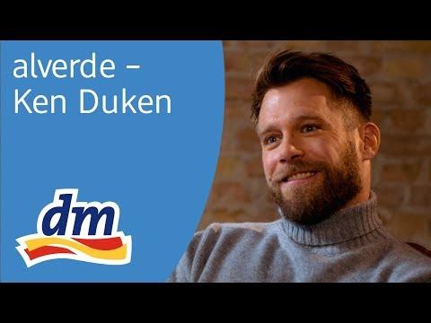 alverde Magazin – Interview des Monats mit Ken Duken