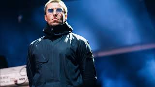 Greedy Soul - Liam Gallagher (Audio) Live at Reading Festival 2017 (with trumpets)