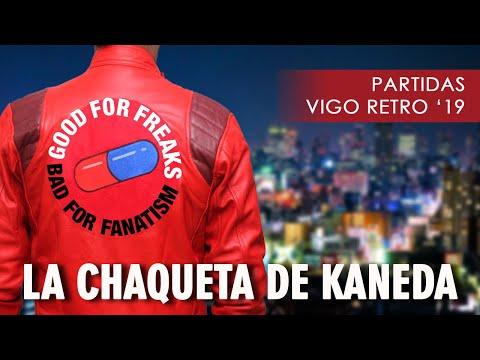 Partidas en Vigo Retro 2019