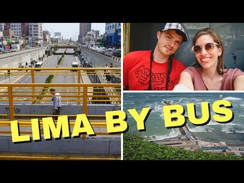 Lima City Tour + Home Cooked Peruvian Food