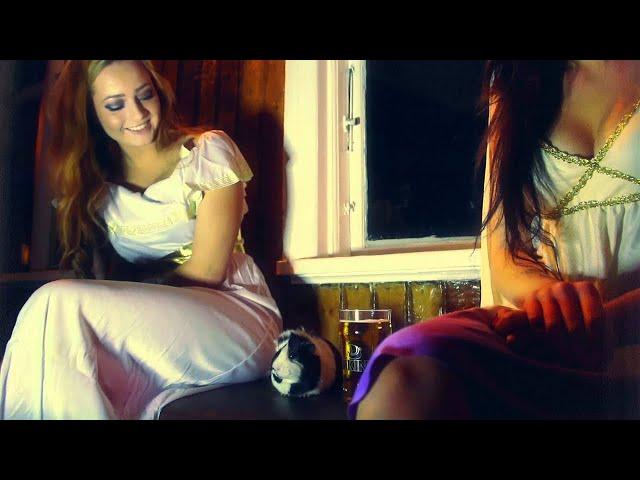 Videoclip Expand Your Mind, de The Vingate Caravan.
