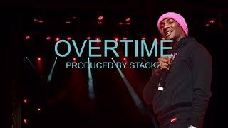 SOB X RBE (Slimmy B) Type Beat - Overtime (Prod. By StackzIsThePlug)